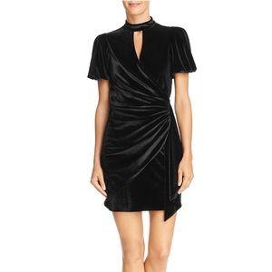 Parker Artie velvet dress 👁🗨👁🗨